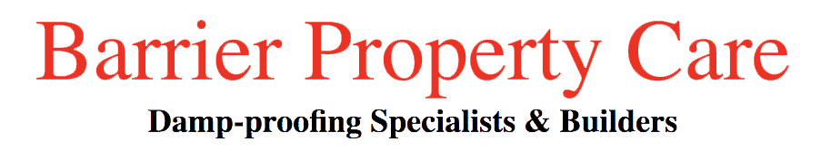 Barrier Property Care